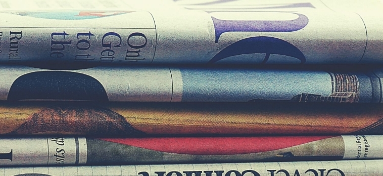 4 points how to strengthen the newsroom [infographic]