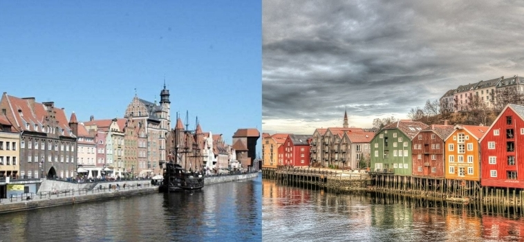 Poland vs Scandinavia – cultural differences