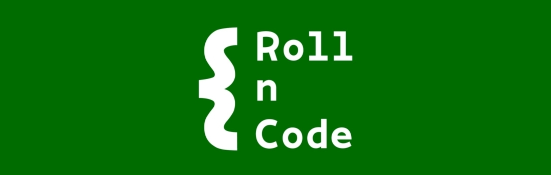 Roll'n'Code – how we use flashteams as promotional platform