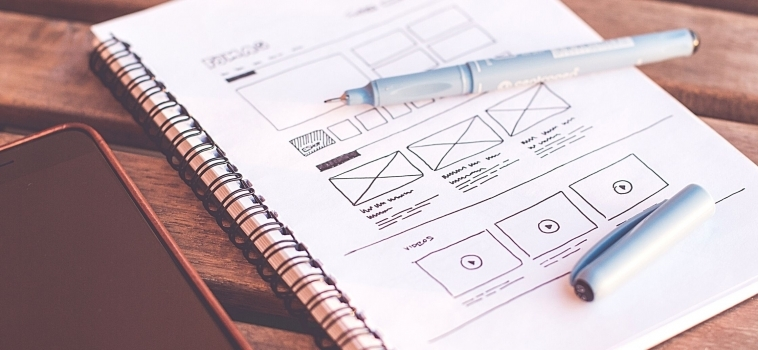 Principles of good UX Design